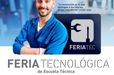 Imagen: Feria Tecnológica - spot