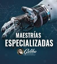 Imagen: Maestrías Especializadas clave para el éxito profesional del futuro