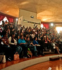 Imagen: I Congreso Interuniversitario de Educación Virtual: Digital World