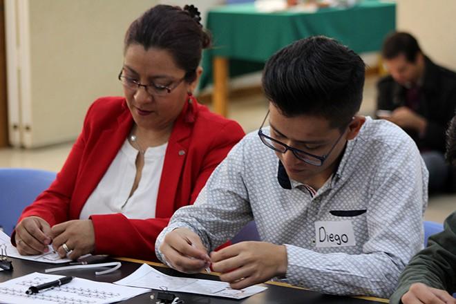 Imagen: Programa Galileo´s CS Engineering Kickstart orienta a jóvenes en su