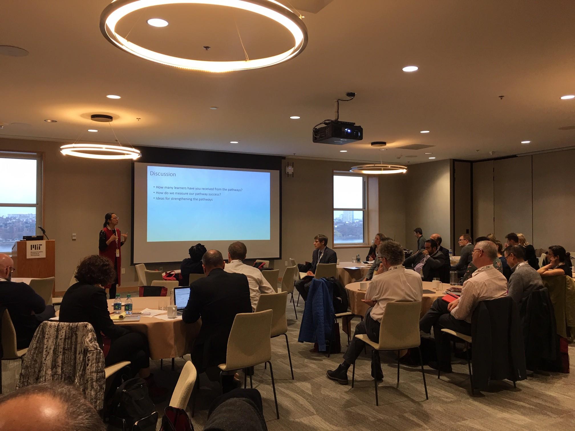 Imagen: U Galileo y MIT fortalecen alianzas en temas de educación virtual e