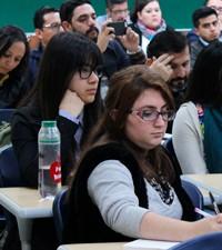 Imagen: IX Conferencia para Docentes actualiza a profesionales en educación