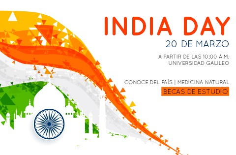 Imagen: India Day - spot