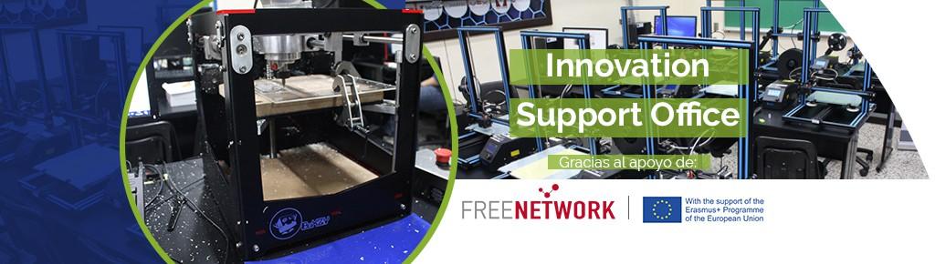 """Imagen: Universidad Galileo inaugura el """"Innovation Support Office"""""""