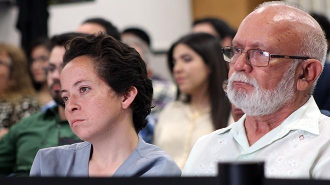 Imagen: Conferencia muestra avances en implantes neurales y medicina Bioelectrónica