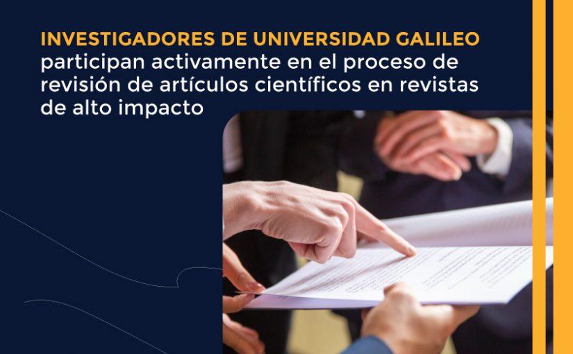 Investigación Universidad Galileo