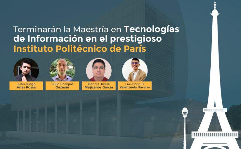 Maestría en Tecnologías de Información